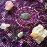 Jewelry Design: The Beauty and Power of Crystals