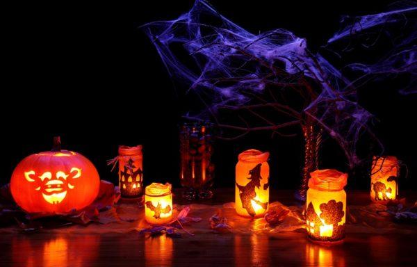 Halloween Palooza