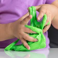 Slime Time! @ Norfolk Arts Center