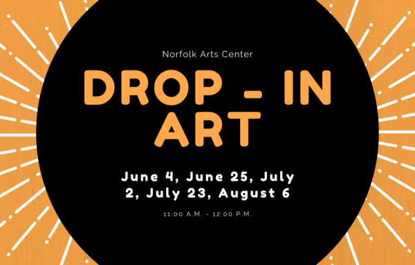 Drop- In Art